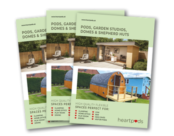 Heart Pods - Download the brochure